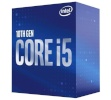 Intel protsessor intelcore I5i5-10600kcomet Lake4100MHzcores 612MBsocket LGA1200125Wgpu Uhd 630boxbx8070110600ksrh6r