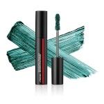 Shiseido ripsmetušš Controlled Chaos Mascara Ink, Värvus 04 - Emerald Energy