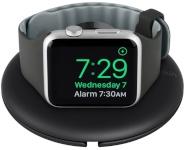 Belkin laadimisalus Travel Stand for Apple Watch, must (F8J218BT)
