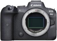 Canon EOS R6 kere
