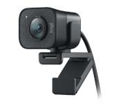 Logitech veebikaamera StreamCam USB, tumehall