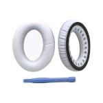 Bose QC kõrvaklappide pehmed padjad, valge