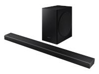 Samsung kõlarid HW-Q60T 5.1 kanaliga Soundbar (2020)