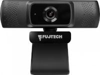 Fuj:tech veebikaamera 1080p Web Cam