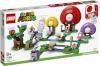 LEGO klotsid Super Mario Toad's Treasure Hunt Expansion Kit | 71368