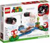 LEGO klotsid Super Mario Boomer Bill Barrage Expansion Set (71366)
