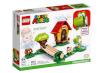 LEGO klotsid Super Mario House & Yoshi Expansion Set (71367)