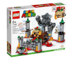 LEGO klotsid Super Mario Bowser´s Castle Boss Battle Expansion Set (71369)