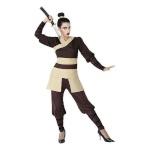 BGB maskeraadi kostüüm täiskasvanutele Hiinlanna, Suurus M/L