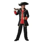BGB maskeraadi kostüüm lastele Piraat, Suurus 5-6 aastat