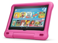 "Amazon tahvelarvuti Fire HD 8 Kids Edition 8.0"" 32GB, roosa"