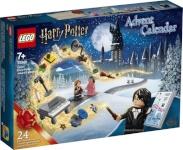 Lego advendikalender Harry Potter Advent Calendar 2020 (75981)
