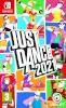 Nintendo Switch mäng Just Dance 2021