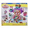 Play-Doh mängukomplekt Candy Delight Playset - Kommid