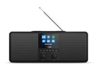 Philips internetiraadio TAR8805 Spotify/DAB/DAB+/FM/BT, must