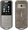 Nokia mobiiltelefon 800 Tough Dual SIM Sand Gold