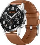 Huawei nutikell Watch GT 2 Classic 46mm Pebble Brown, pruun