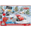 Mattel advendikalender Disney and Pixar Cars Minis Advent Calendar 2020