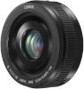 Panasonic objektiiv Lumix G 20mm F1.7 II ASPH must