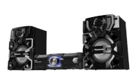 Cd/radio/mp3 System/sc-akx710e-k Panasonic