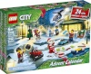 Lego advendikalender City Advent Calendar 2020 (60268)