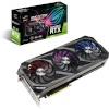 ASUS videokaart ROG Strix GeForce RTX 3080 10GB GDDR6X 1710MHz