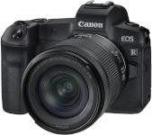 Canon EOS R kere + RF 24mm-105mm F4.0-F7.1