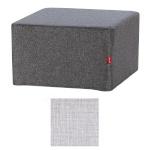 Sleepwell kokkuvolditava madrats-tumba RED katteriie, helehall,  65x65x35cm