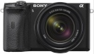 Sony a6600 + 18-135mm Kit, must