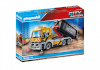 Playmobil klotsid City Action Interchangeable Truck (70444)