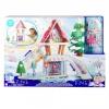 Enchantimals mängukomplekt suusamajake Ski Chalet Playset