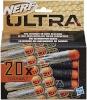 Nerf mängupüssi lisalaengud Ultra 20 Pack Dart Refill   E6600EU6