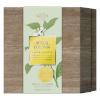 4711 Unisex parfüümi komplekt Lemon & Ginger 4711 EDC (2tk)