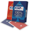 Bicycle cards Fournier EPT 100% plastic
