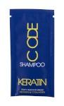 Stapiz šampoon Keratin Code Shampoo 15ml, naistele