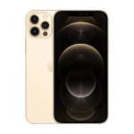 Apple iPhone 12 Pro 512GB Gold, kuldne