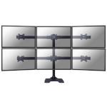 Desk holder for 6 monitors FPMA-D700DD6