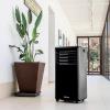 Cecotec Teisaldatav Õhukonditsioneer Cecotec ForceClima 9150 Heating