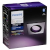 Philips Hue Centura BLE square LED recessed Spotlight ambiance