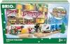 BRIO advendikalender Advent Calendar Train (2020)