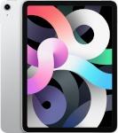 """Apple iPad Air 10.9"""" Wi-Fi + Cellular 256GB Silver, hõbedane (2020)"""