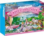 Playmobil advendikalender Royal Picnic in The Park | 70323