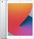 """Apple iPad 10.2"""" Wi-Fi 128GB Silver, hõbedane (2020)"""