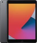 "Apple iPad 10.2"" Wi-Fi + Cellular 32GB Space Gray, hall (2020)"