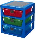 LEGO klotsikast Drawer Storage sinine | 40950002