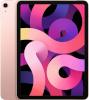 "Apple iPad Air 10.9"" Wi-Fi 64GB Rose Gold, roosakuldne (2020)"