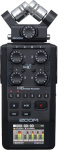 Zoom helisalvesti H6 Audio Recorder, Portable