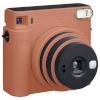 Fujifilm polaroid kaamera Instax Square SQ 1 Camera, Terracotta oranž