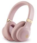 JBL juhtmevabad kõrvaklapid E55BT Quincy Edition Dusty Rose, roosa