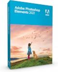 Adobe Photoshop Elements 2021 - Win / Mac image editing software, DVD
